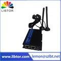 Libtor precio competitivo grado Industrial módem de red 4 G FDD LTE inalámbrico Routers wifi para tren ferroviario aplicación del sistema