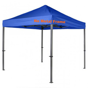 Tents Top Roof Gazebos Waterproof Garden Canopy Outdoor Marquee Awning Tent Shade Party Pawilon large folding car Pop Up white(China)