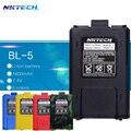 NKTECH BL-5 Original Battery Li-Ion For Baofeng uv5r Battery Radio Walkie Talkie Accessories Baofeng UV-5R Uv-5re 5ra Uv 5r