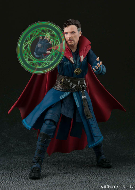 15cm Doctor Strange Avengers Action figure Movie Anime Doll Cartoon Figure PVC Collection Model Toy for friends gift 30cm big size marvel iron man movable avengers movie anime figure pvc collection model toy action figure for friends gift