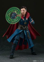 15cm Doctor Strange Avengers Action figure Movie Anime Doll Cartoon Figure PVC Collection Model Toy for friends gift