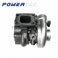For Nissan Patrol 2.8 TD 115HP turbo charger TB2527 14411 22J02 14411 22J04 complete turbocharger 452022 465941 new 14411 G9900