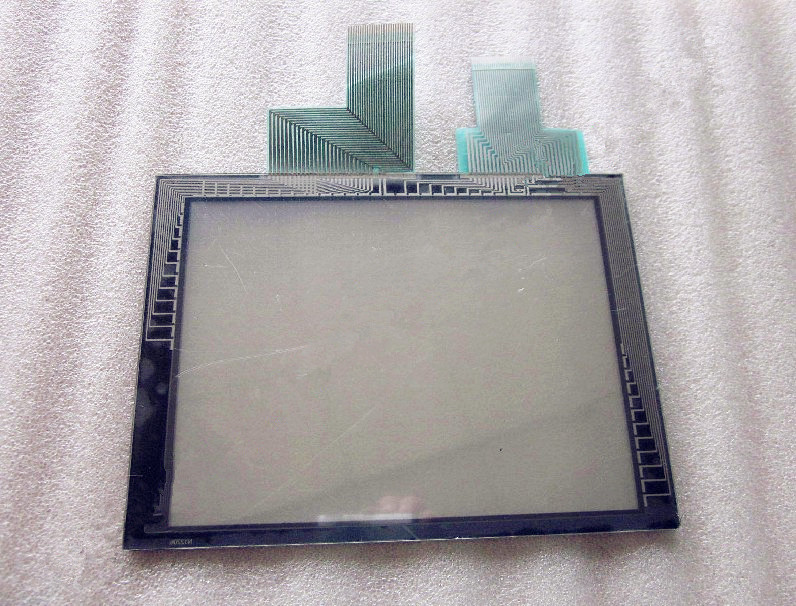 touchscreen for KOYO GC-56-LC2 for 10.4 inch touch screen panel glass new touch screen glass gc 55 em2 1