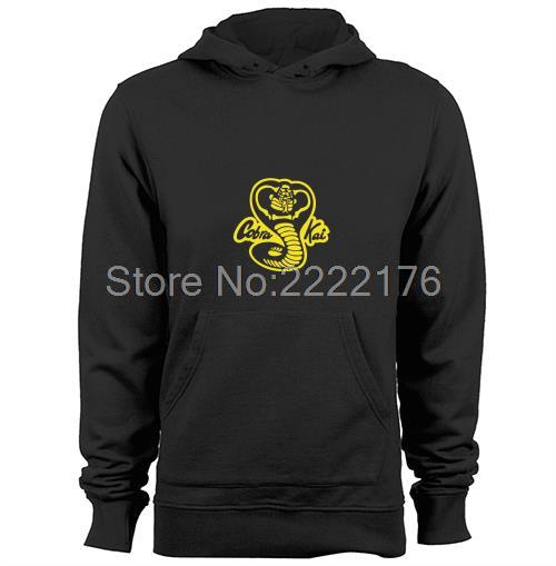 4c5568a9f2 Good Buy Karate Kid Cobra Kai Mens   Womens hoodies