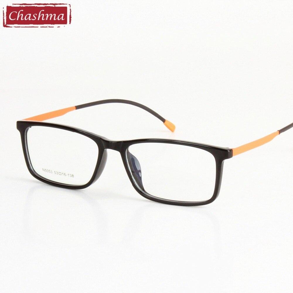 2f5827ca83e85 Fashion Glasses Frames Light Optical Eye Glasses Frame For Men and Women  Top Quality Eyeglasses Spectacle oculos de grau