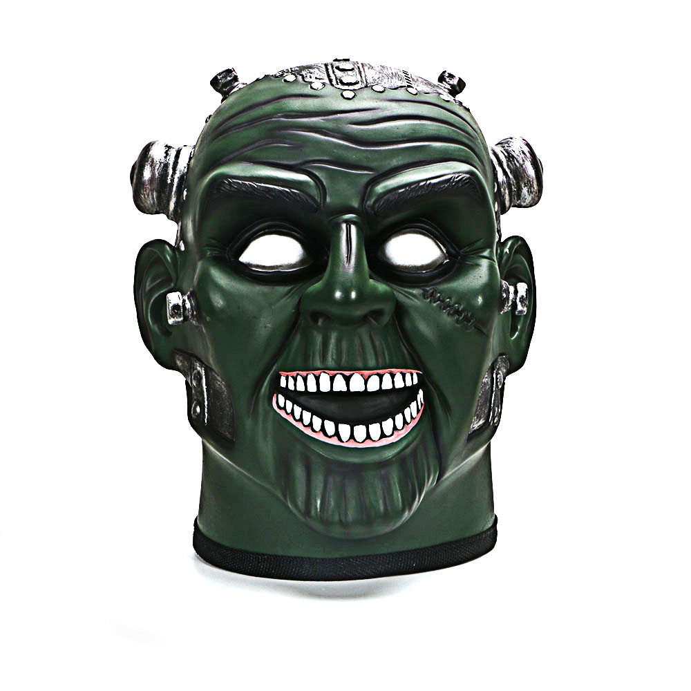 Image 2 - Skull golf clubs headcover golf driver protector covers golf accessories-in Golf Clubs from Sports & Entertainment