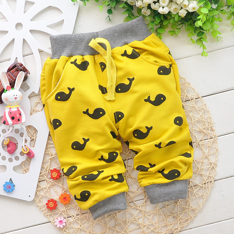 Daivsxicai-Fashion-Pants-Boy-Cute-Cartoon-Fish-Spring-Baby-Boy-Pants-Autumn-Trousers-High-Quality-Pant-For-Baby-7-24-Month-1