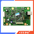 CE831-60001 Formatter PCA Assy Formatter Board logic Main Board MainBoard mutter board für HP M1136 M1132 1132 1136 M1130
