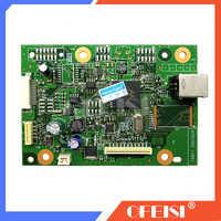CE831-60001 formatter pca assy placa lógica placa principal placa mãe mainboard para hp m1136 m1132 1132 1136 m1130