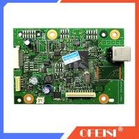 CE831 60001 formatter pca assy placa lógica placa principal placa mãe mainboard para hp m1136 m1132 1132 1136 m1130|formatter board|main logic board|board m1132 -