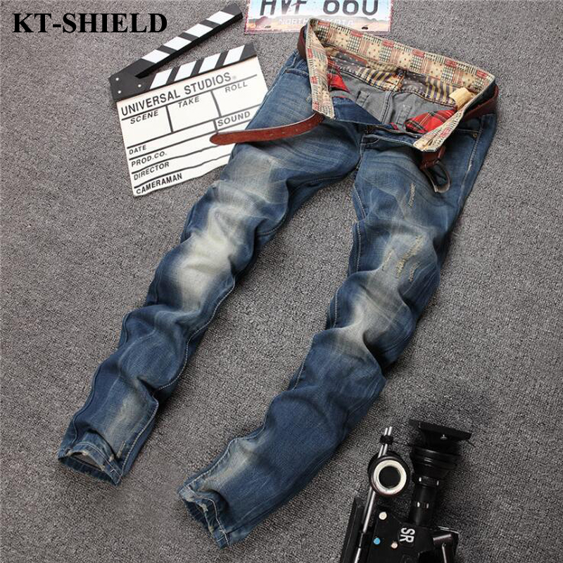 ripped jeans men designer fashion casual denim trousers mens slim skinny famous brand jeans pants hip hop cotton high quality 2017 fashion patch jeans men slim skinny stretch jeans ripped denim blue pants new famous brand mens elastic jeans f701