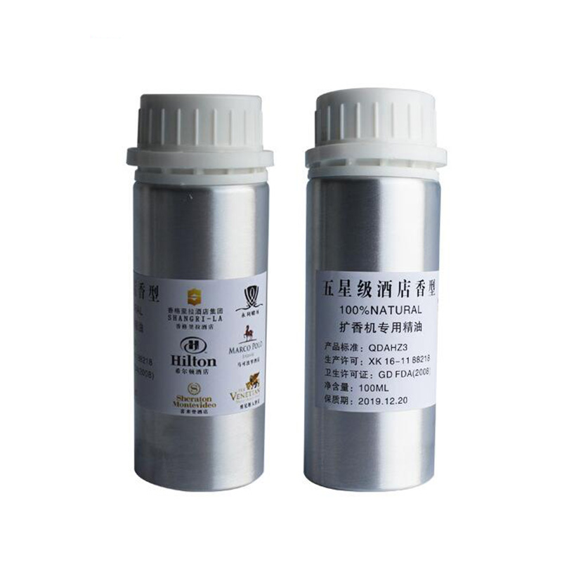 100% Natural Essential Oil 100ml/Bottle Special For Scent Machine Fragrance Machine,suitable For Office Home SPA