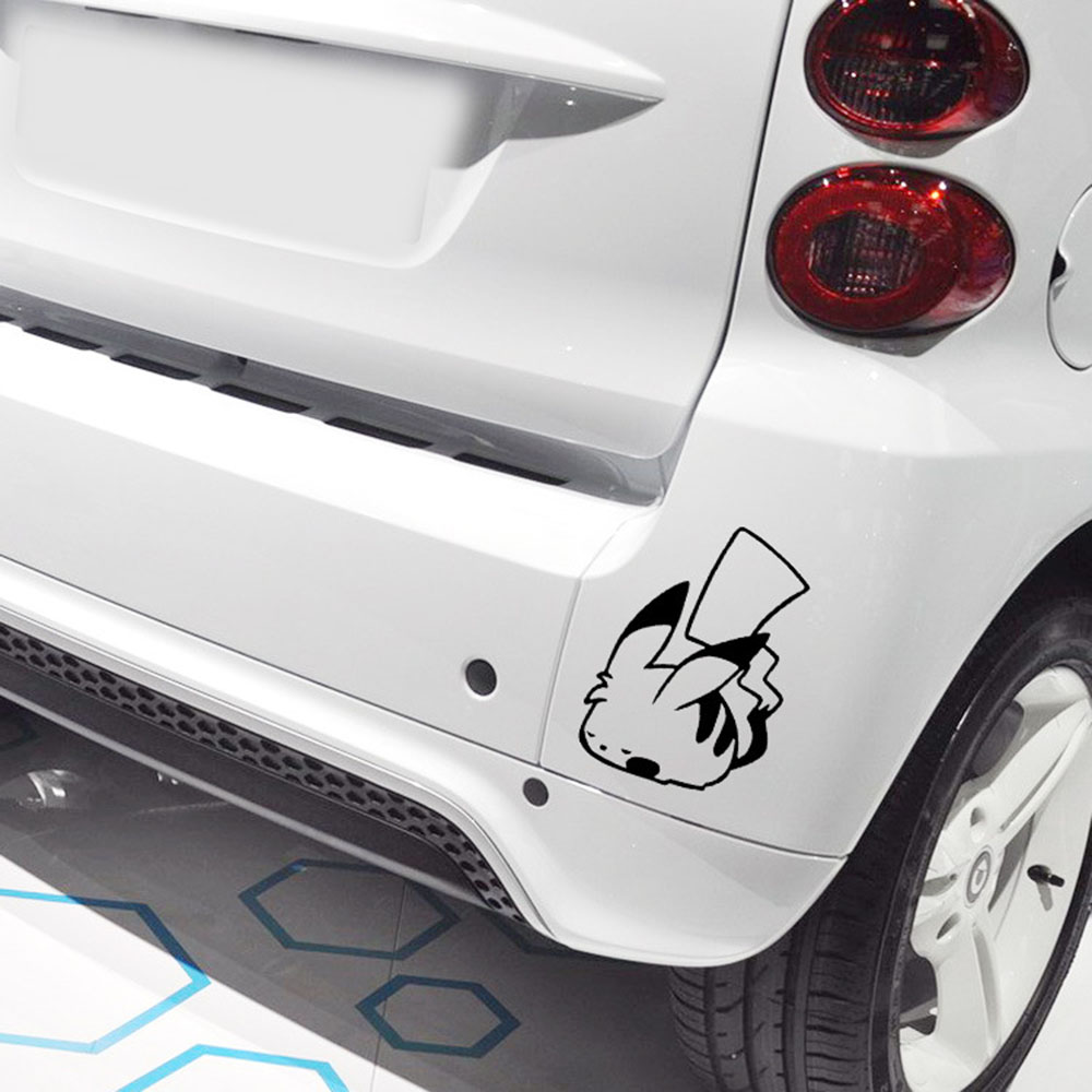 Smart car sticker designs - Smart Car Decals