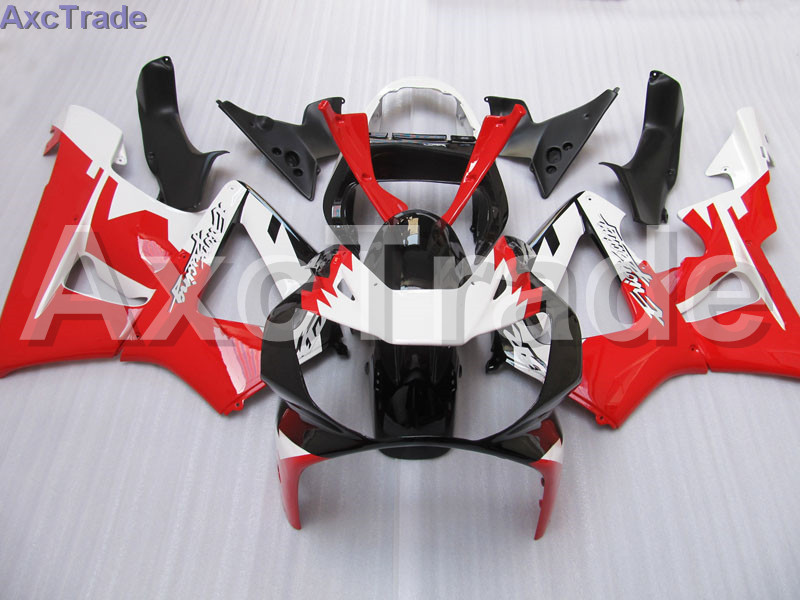 Custom Made Motorcycle Fairing Kit For Honda CBR 929 900 RR 929RR 00 01 900 2000 2001 CBR900RR ABS Fairings Kits fairing-kit B72 custom made motorcycle fairing kit for honda cbr600rr cbr600 cbr 600 rr 2007 2008 f5 abs fairings kits fairing kit bodywork c99
