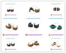Factory outlet good quality bushing for 1000 1010 1008 1505 2035 2035 402 5200 3005 602 4015 1536 1213 P1102 8000 9000 1215 1606