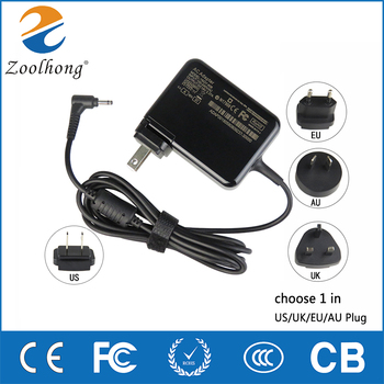 19V 2.37A Laptop Ac Adapter Charger For Acer Spin 3 SP315-51,Spin 5 SP513-51 SF514-51,Swift 1 SF114-31,Swift 3 SF314-51 фото