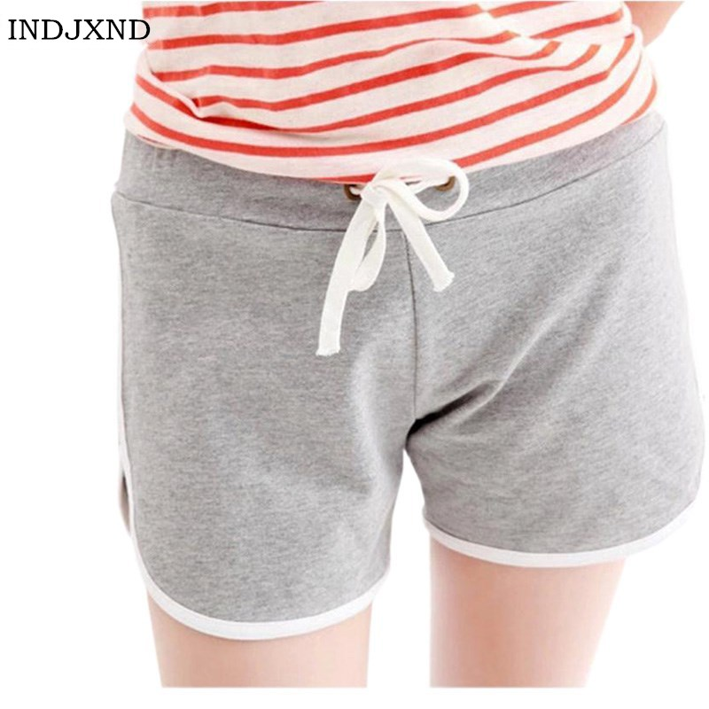 Hot Sale Summer Women font b Shorts b font Fashion Candy Color font b Short b