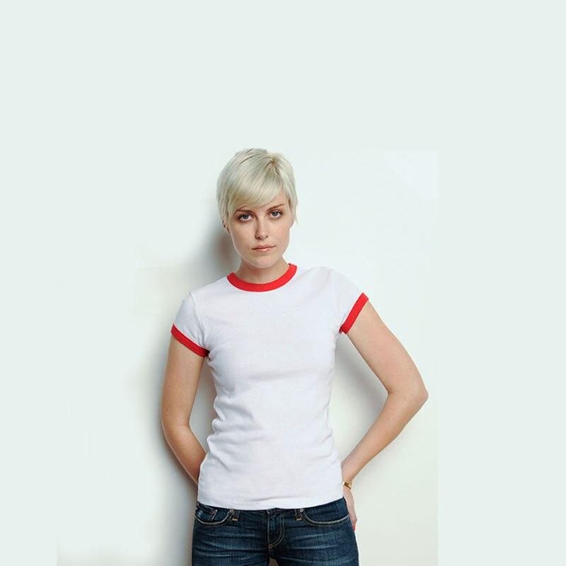 Popular Ringer T Womens Shirt-Buy Cheap Ringer T Womens Shirt lots ...