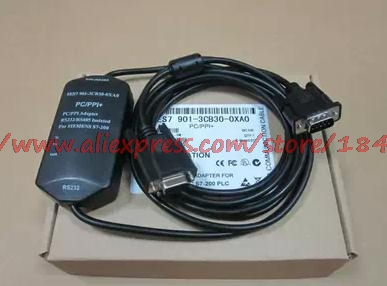 6ES7901-3CB30-0XA0 SIEMENS PC/PPI communication cable 6ES7 901-3CB3O-OXAO