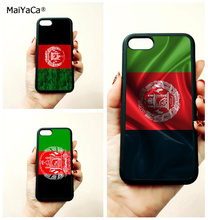 afghan flag ribbon soft silicone edge mobile phone cases for apple iPhone x 5s SE 6 6s plus 7 7plus 8 8plus XR XS MAX case стоимость