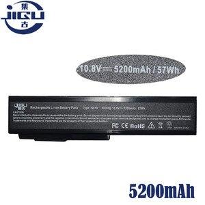 Image 5 - JIGU Laptop Battery For Asus N61J N61Ja N61jq N61jv N61 N61D N53T N53J N53S M50 A32 N61 A32 M50 A33 M50