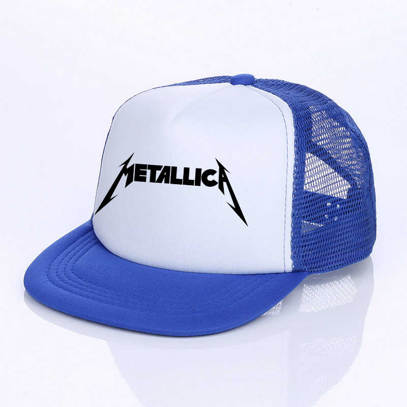 e27112233f0e1 ... Gothic Thrash Metal Mulisha Music Baseball Cap Cool Metallica Brand  Fans Hip Hop Hats Heavy Metal ...
