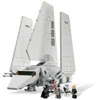 35005 LELE Star Wars The Imperial Shuttle Model Building Blocks Enlighten Figure Toys For Children Christmas Gift