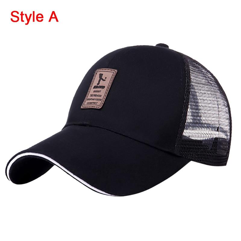 Men Women Solid Embroidery Dad Hat   Baseball     Cap   Style Fashion Unisex Casquette de marque gorras planas hip hop Snapback Hat