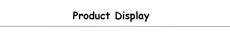 Producut display