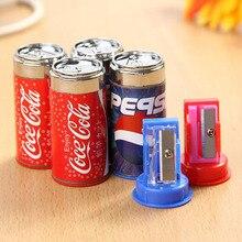 Ластиком, cola карандашей симпатичный точилка студент школьные принадлежности мини шт. с