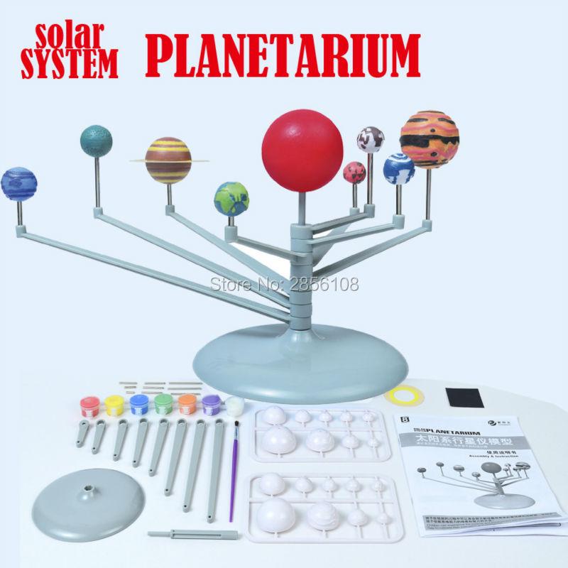 planet solar system kits - photo #41