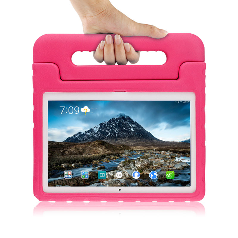 For Lenovo TAB 4 10 TB-X304L Case Children Silicon Cover For Tab4 10 TB-X304F X304N 10.1 tablet hand-held Shock Proof EVA case