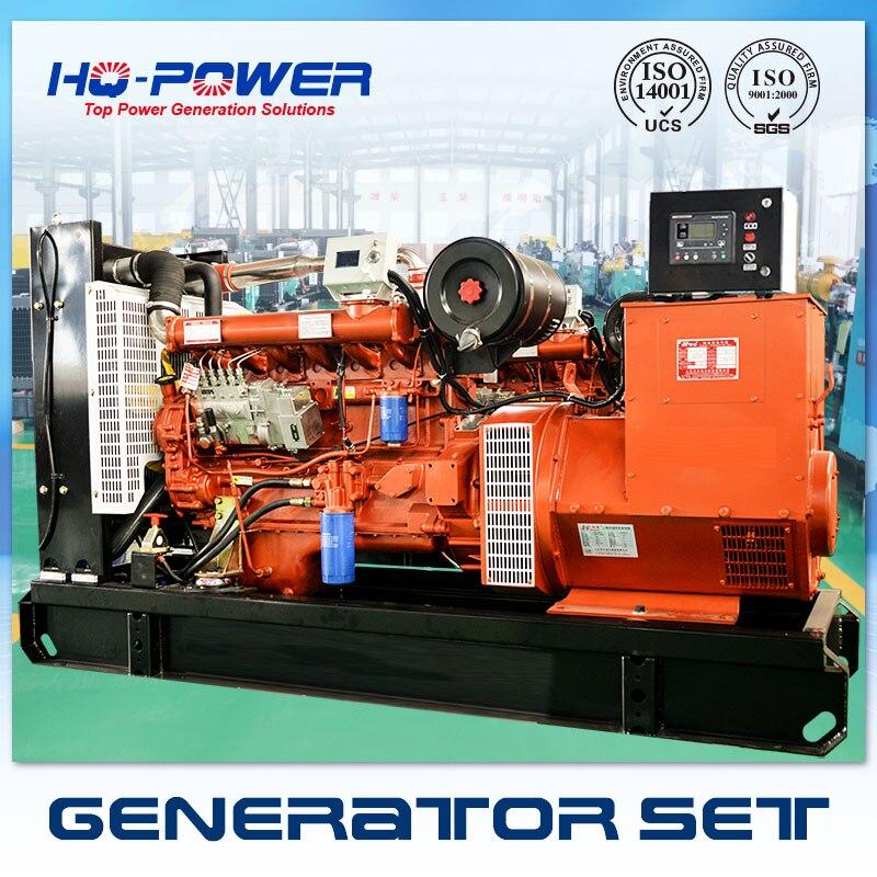 Горячая Распродажа Рикардо AC Трехфазная система 100kw дизель генератор цена