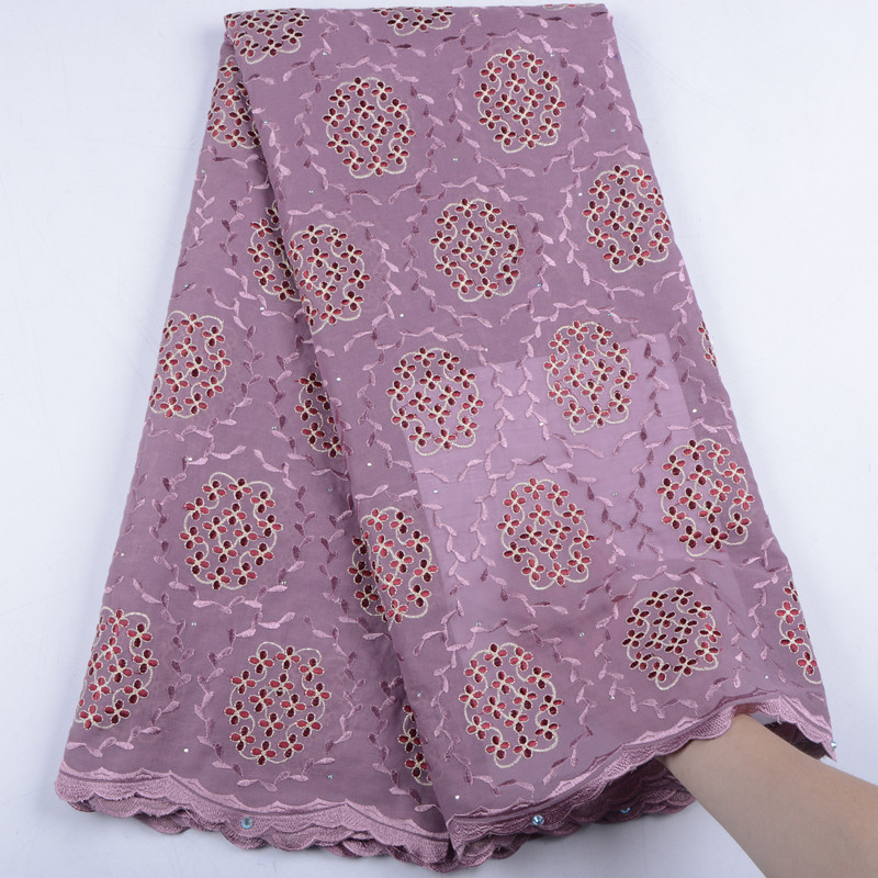 African Swiss Voile Lace In Switzerland Nigerian Lace Fabrics Latest African Laces 2019 Cotton Lace Fabric