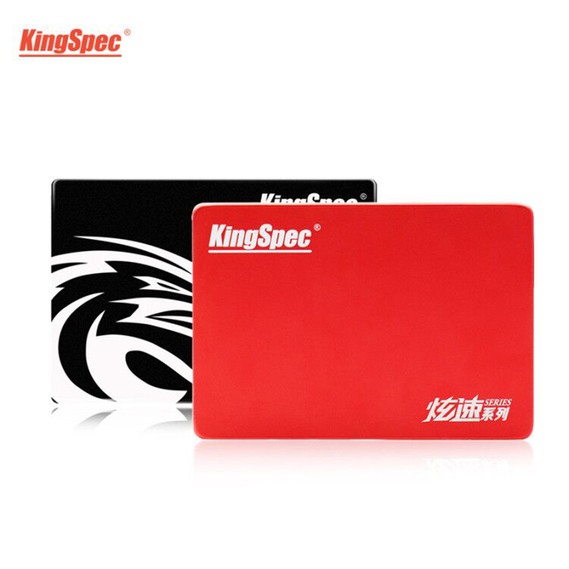 KingSpec 960GB <font><b>SSD</b></font> 240GB Internal SATA3 90GB <font><b>180GB</b></font> 360GB Hard Disk 480GB <font><b>SSD</b></font> 120GB SATA HDD Hard Drive Disco for Computer Laptop image