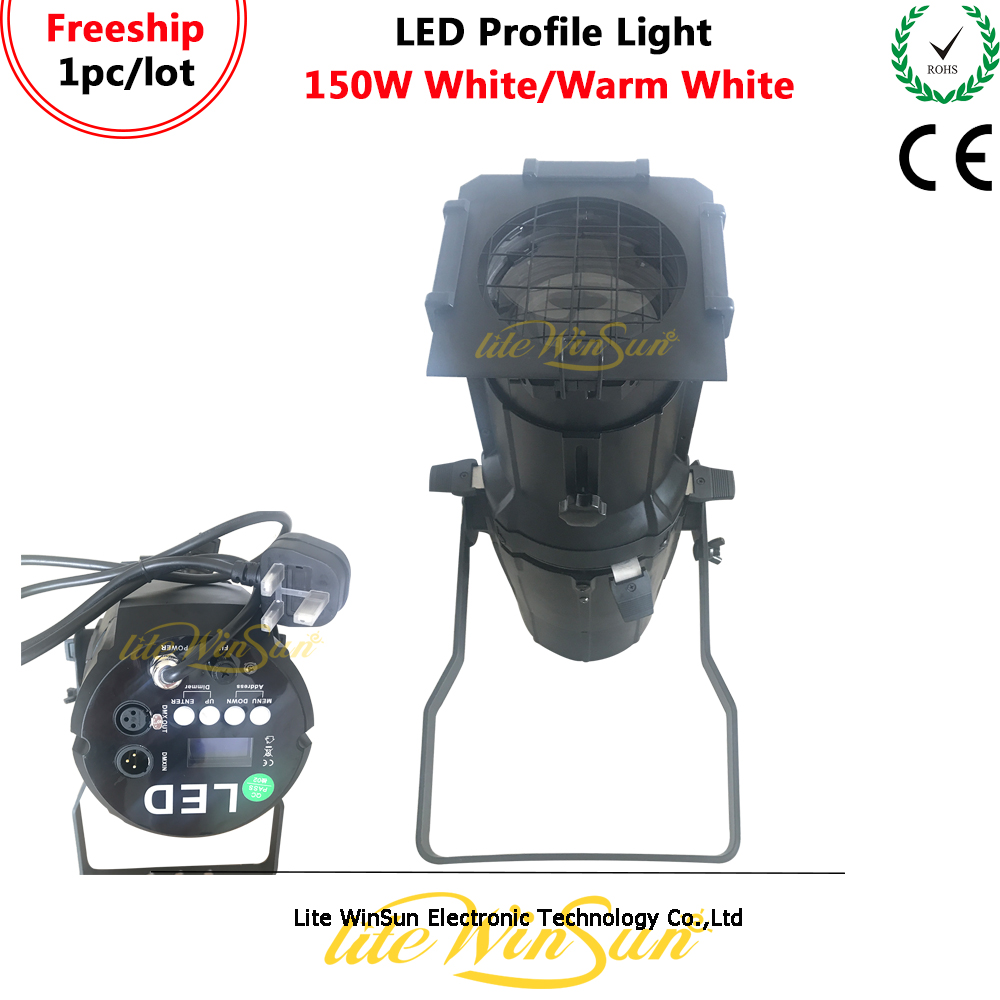 Litewinsune FREESHIP 150W LED Profile Stage Lighting Manual ZOOM CRI Over 90Litewinsune FREESHIP 150W LED Profile Stage Lighting Manual ZOOM CRI Over 90