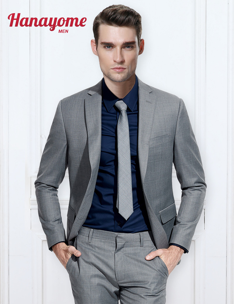 Popular Grey Color Suit-Buy Cheap Grey Color Suit lots from China