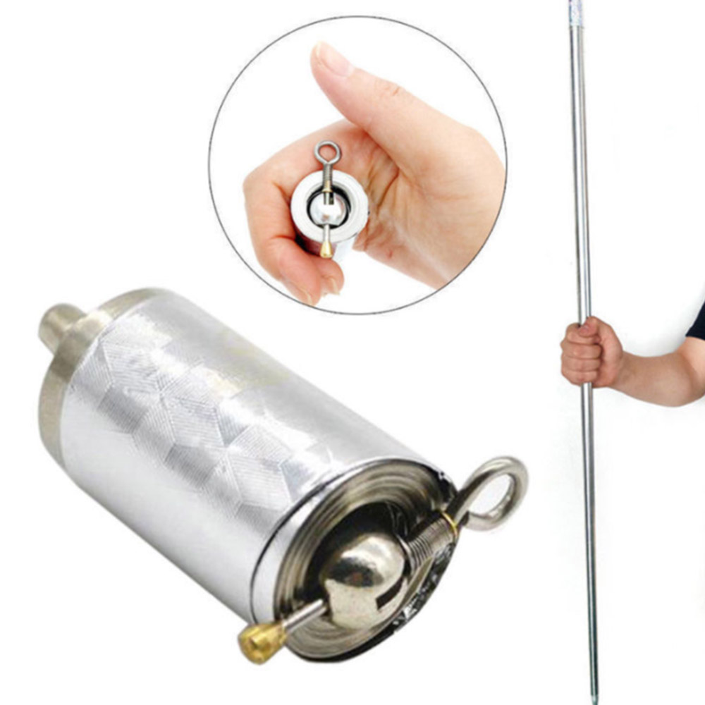 Stick Wand-Tool Pocket-Walking-Sticks Telescopic Retractable-Protection Adjustable Magic
