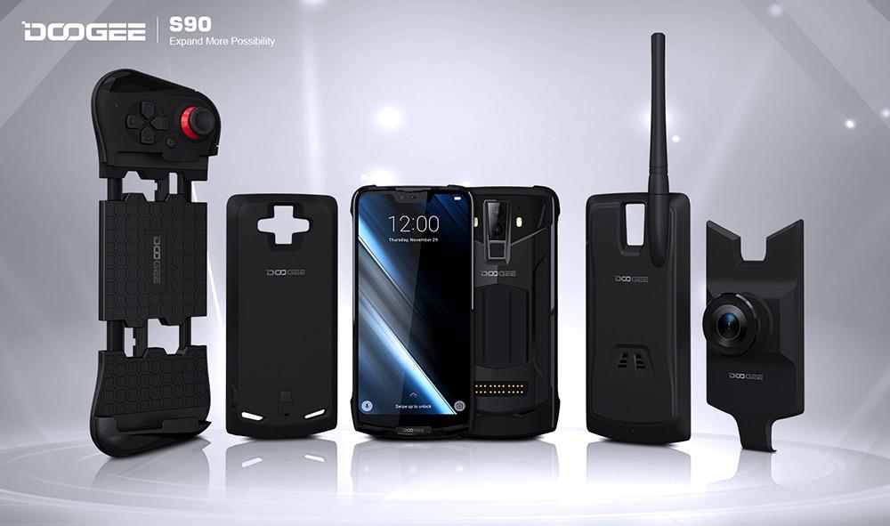 هاتف بوصة النواة GB 13