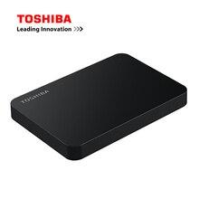 TOSHIBA External Hard Drive 2TB 1TB HDD 2.5
