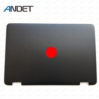 New for HP Probook 650 G2 655 G2 LCD Rear Lid Screen Back Cover Top Case Shell 840724 001 Non Touch 6070B0939701 Black