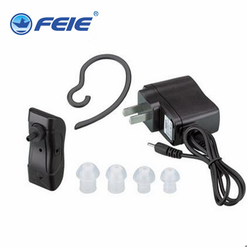 S-217 digital audio service hearing aid bte hearing impairement for elderly factory direct china Drop shipping guangzhou feie deaf rechargeable hearing aids mini behind the ear hearing aid s 109s free shipping