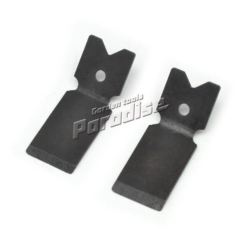 2PCS Brush Cutter Grass Guard Blade for Trimmer Protector Small Blade недорого