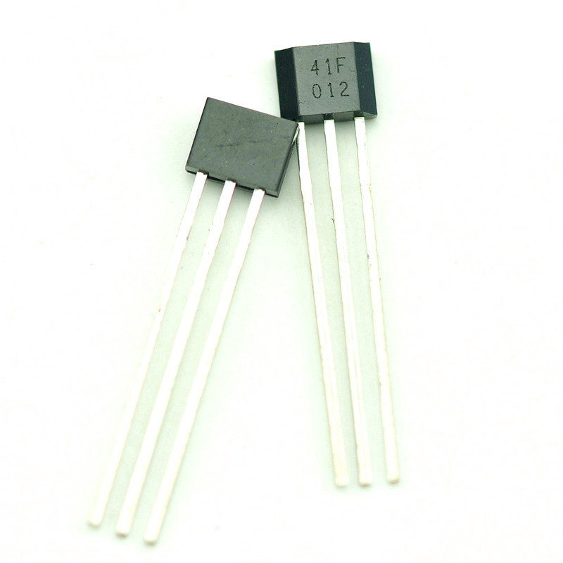 10pcs/lot 41F 0H41 SH41 SS41F S41 TO-92 In Stock