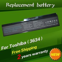 Laptop Battery For Toshiba Equium U400 Portege M800 M803 M807 M819 M822 M830 T131 Satellite A665