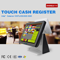 High Quality All in One Touch Pos Machine for Coffee Store