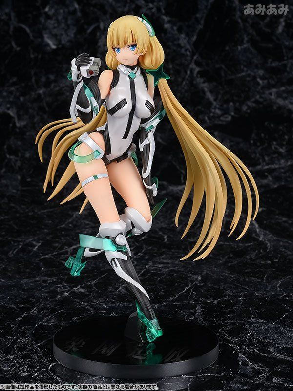 1pcs 20cm pvc Japanese sexy anime figure Expelled from Paradise Angela Balzac action figure collectible model toys brinquedos new 1pcs 18cm pvc japanese anime figure star war red royal guard action figure collectible model toys brinquedos