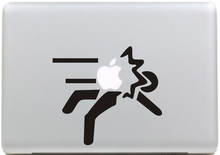 На Матч Человек Спорт Наклейка для apple Macbook Air 11 12 13 Pro 13 15 17 Retina Наклейка Для Ноутбука Автомобиль Нескольких Скины Виниловые Pegatinas