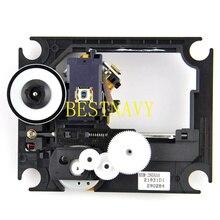 شحن مجاني جديد الأصلي KHM 280AAA البصرية البيك اب آلية KHM280AAA DV S155XE DV SP1000 CD عدسة الليزر وحدة البصرية البيك يصل