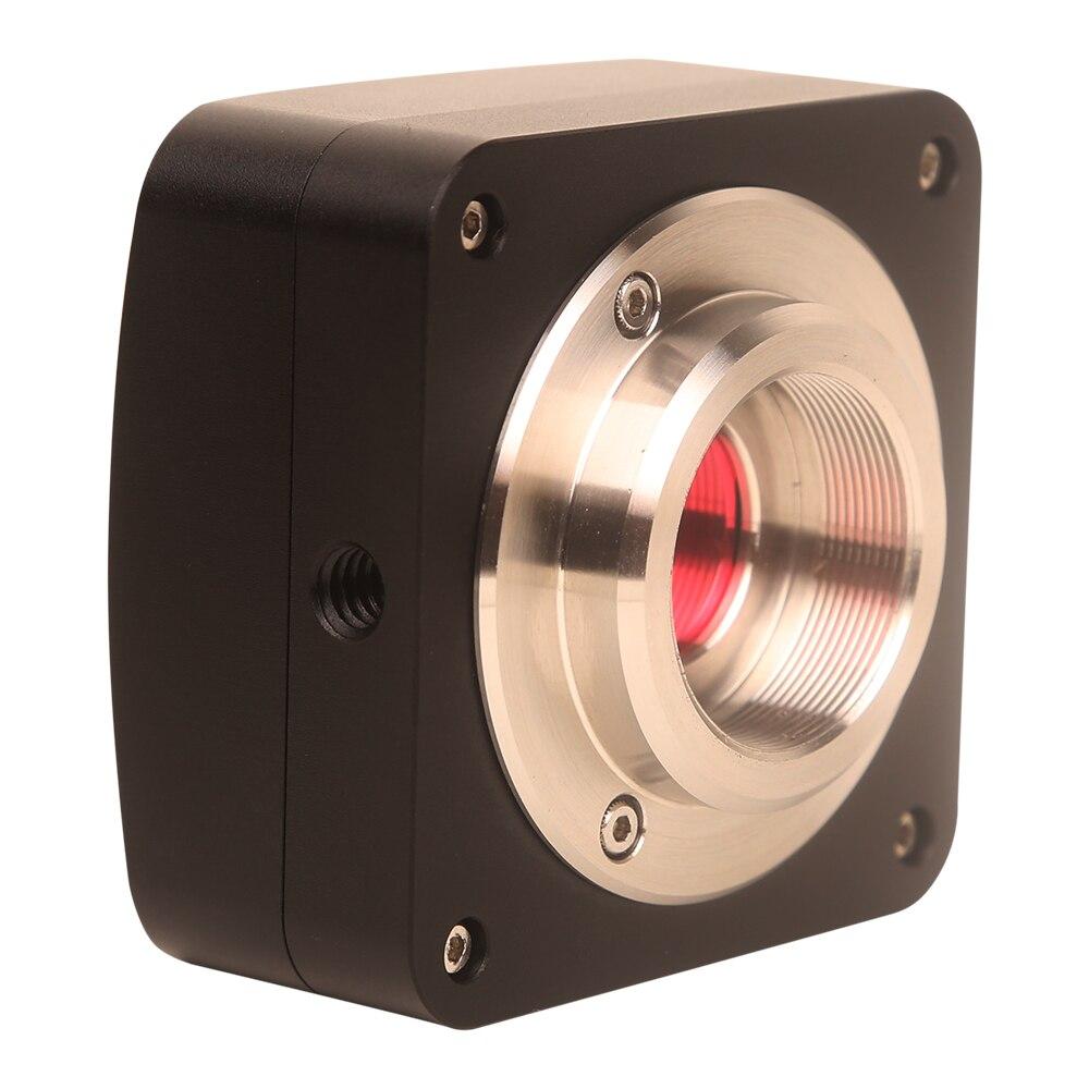 AMDSP UCMOS USB2 0 3 1M Digital Microscope Camera for Biology Medicine Industry and Educational Cameras
